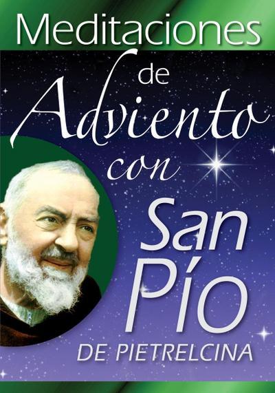 Meditaciones de Adviento con San Pío de Pietrelcina