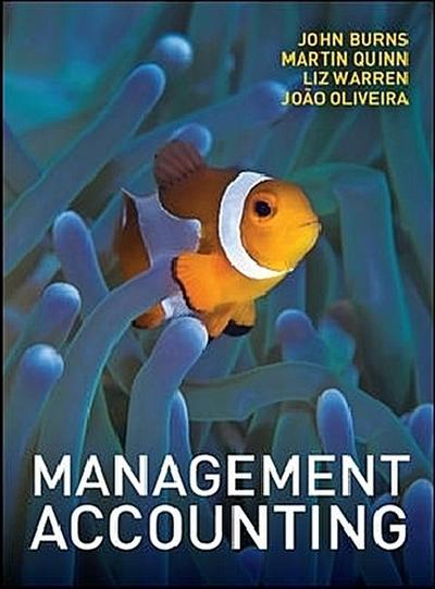 Management Accounting, European Edition
