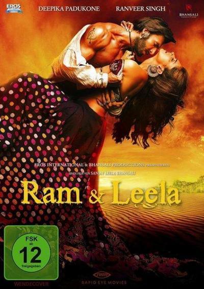 Ram & Leela