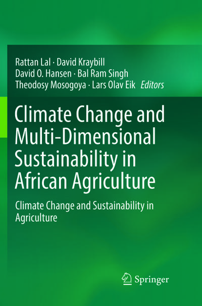 Climate Change and Multi-Dimensional Sustainability in African Agriculture