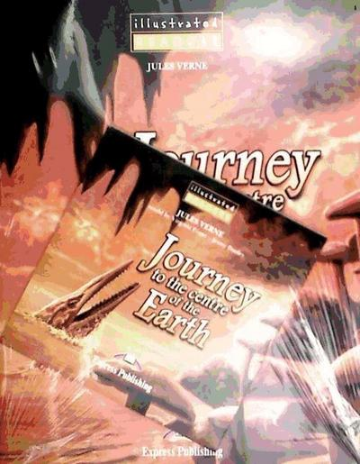JOURNEY CENTRE EARTH+CD