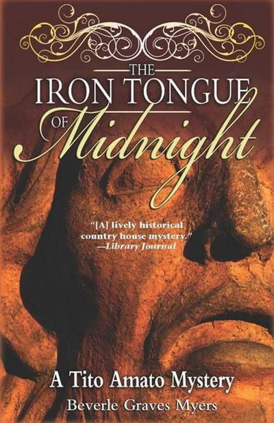 The Iron Tongue of Midnight