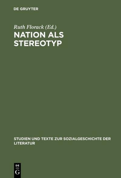 Nation als Stereotyp