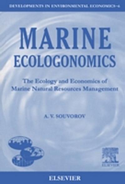 Marine Ecologonomics