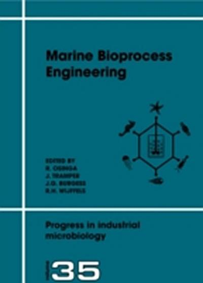 Marine Bioprocess Engineering