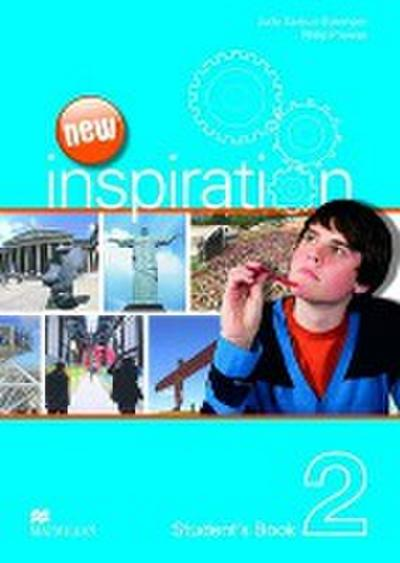 New Edition Inspiration Level 2 Student's Book
