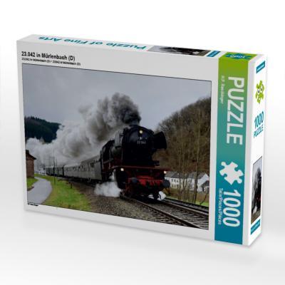 23.042 in Mürlenbach (D) (Puzzle)