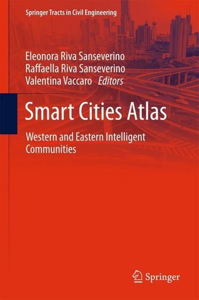 Smart Cities Atlas