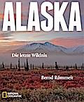 Alaska; Die letzte Wildnis; Deutsch