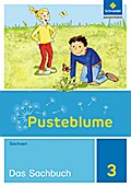 Pusteblume. Das Sachbuch 3. Schülerband. Sachsen