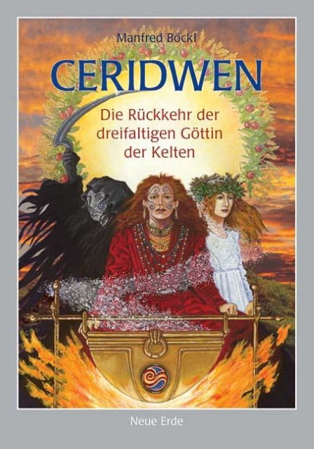 Ceridwen Manfred Böckl