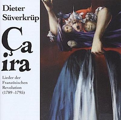 Ca Ira-Lieder Der Französischen Revolution