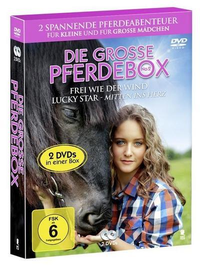 Die grosse Pferdebox