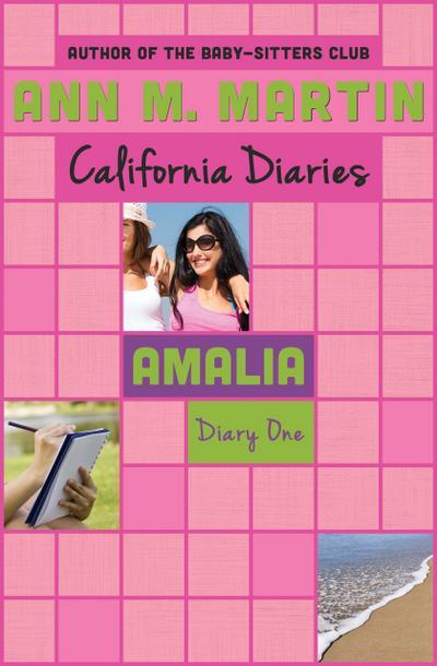 Amalia: Diary One