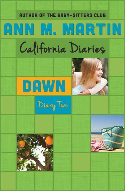 Dawn: Diary Two