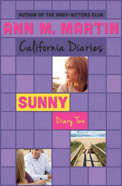 Sunny: Diary Two