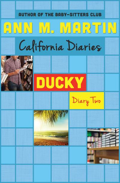 Ducky: Diary Two