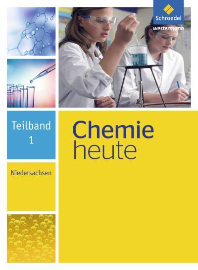 Chemie heute SI - Ausgabe 2013 für Niedersachsen