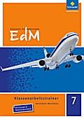 Elemente der Mathematik Klassenarbeitstrainer - Ausgabe für Nordrhein-Westfalen