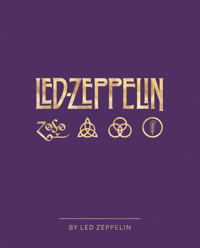 Led Zeppelin: by Led Zeppelin
