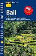 ADAC Reiseführer Bali; ADAC Reiseführer; Deut ...