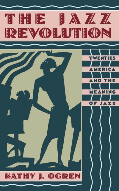 The Jazz Revolution