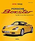 Edition Porsche Fahrer: Porsche Boxster Typ 986