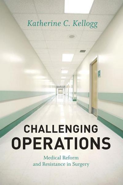 Challenging Operations