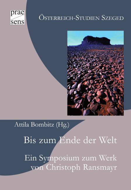 Bis zum Ende der Welt Attila Bombitz
