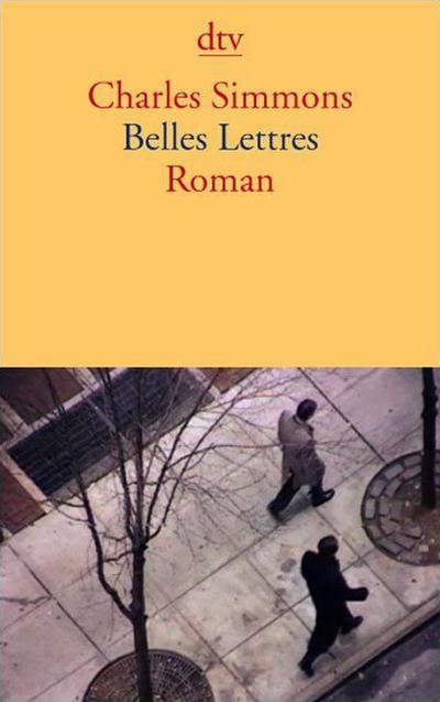 Belles Lettres: Roman