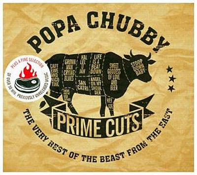 Prime Cuts-Very Best Of The Beast From The East