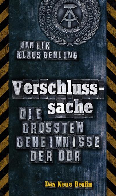Eik/Behling: Verschluss-Sache