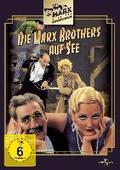Marx Brothers - Auf See