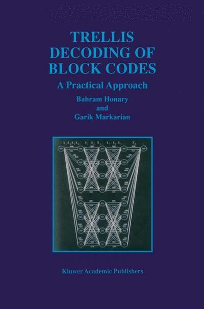 Trellis Decoding of Block Codes