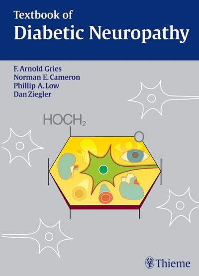 Textbook of Diabetic Neuropathology