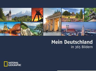 Mein Deutschland in 365 Bildern