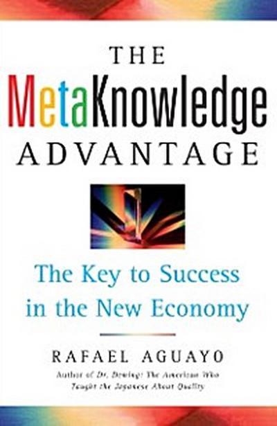 Metaknowledge Advantage