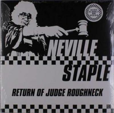 Staple, N: Return Of Judge Roughneck