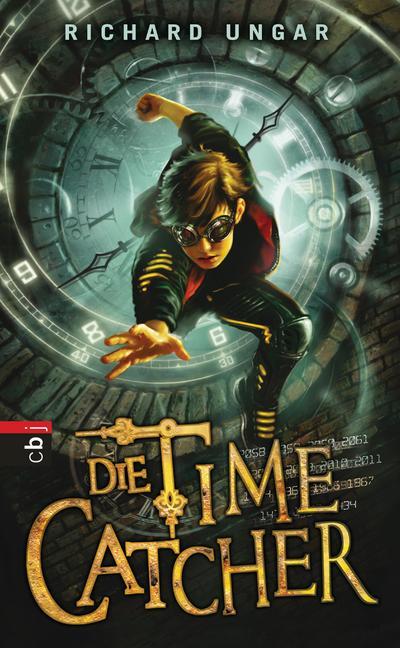 Die Time Catcher   ; Aus d. Engl. v. Krüger, Knut; Deutsch