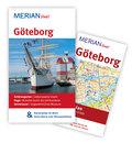 Göteborg; MERIAN live! - Mit Kartenatlas im B ...