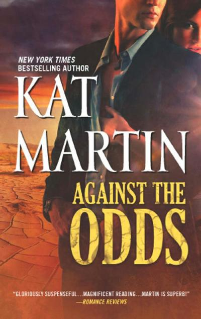Against the Odds (The Raines of Wind Canyon, Book 7)