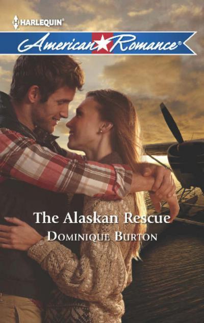 The Alaskan Rescue (Mills & Boon American Romance)