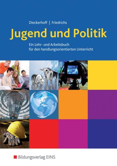 Jugend und Politik, Ausgabe Niedersachsen, Lehrbuch
