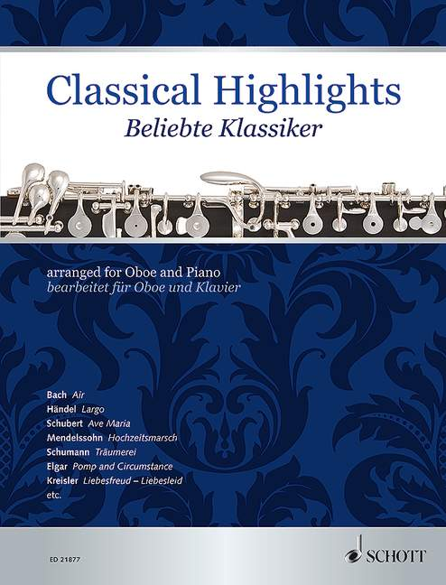 Classical Highlights Kate Mitchell
