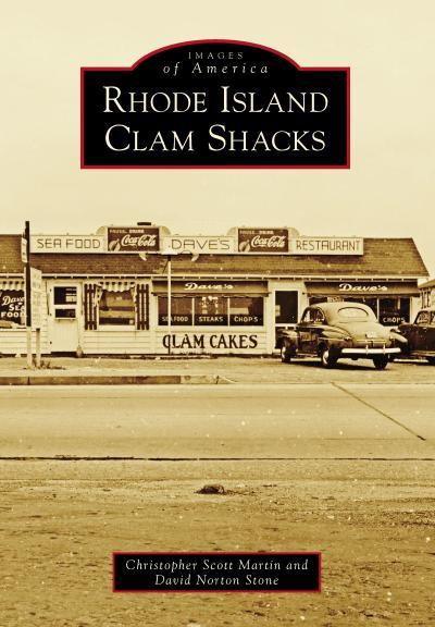 Rhode Island Clam Shacks