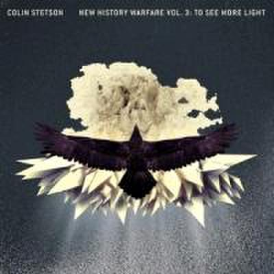 New History Warfare Vol.3: To See More Light