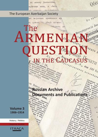 The Armenian Question - Part III