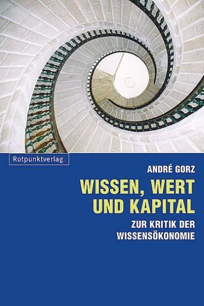 Wissen, Wert und Kapital