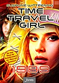 Time Travel Girl - 1989