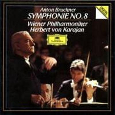 Bruckner: Symphony No.8